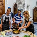 Fez Cooking Class by Moroccan Food Tour 2