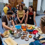 Fez Cooking Class by Moroccan Food Tour 4
