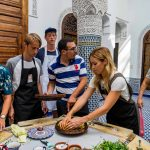 Fez Cooking Class by Moroccan Food Tour 5
