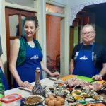 Essaouira Cooking Class by Moroccan Food Tour 7