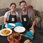 Marrakech Cooking Class By Moroccan Food Tour 21