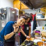 Rabat Family Cooking Class by Moroccan Food Tour 10