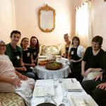 Rabat Family Cooking Class by Moroccan Food Tour 19