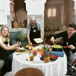 Rabat Family Cooking Class by Moroccan Food Tour 21