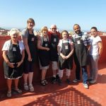 Rabat Family Cooking Class by Moroccan Food Tour 25