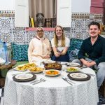 Rabat Family Cooking Class by Moroccan Food Tour 26