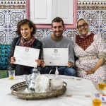 Rabat Family Cooking Class by Moroccan Food Tour 29
