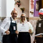 Rabat Family Cooking Class by Moroccan Food Tour 8