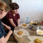 Tangier Cooking Class by Moroccan Food Tour